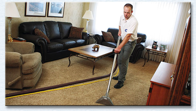 Twin Cities Carpet Cleaning
