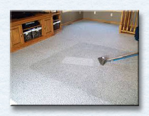 Carpet Steam Cleaning in MN